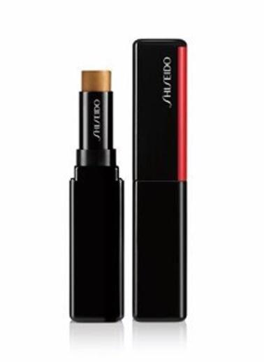 Shiseido Shiseido 303 Synchro Skin Gelstick Neme Dayanıklı 24 Saat Orta Kapatıcılık Sağlayan Renkli Concealer Kapatıcı Renksiz